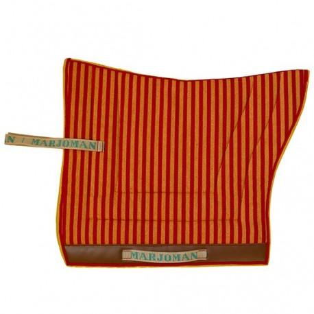 Marjoman, deka pod sedlo, deka pod portugalské sedlo,