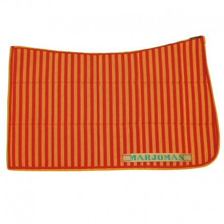 Marjoman, deka pod sedlo, deka pod vaquero sedlo