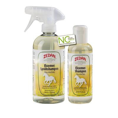 Zedan, Špeciálny šampón pre kone s letnou vyrážkou, šampón pre kone s letnou vyrážkou, šampón pre kone s alergiou na hmyz, šampón pre muchárov, šampon pre kone, muchár, letná vyrážka, alergia na hmyz, letná vyrážka u koní, letní vyrážka u koní, alergia na hmyz u koní, alergie na hmyz u koní, muchár, muchař, svrbenie u koní, svědení u koní