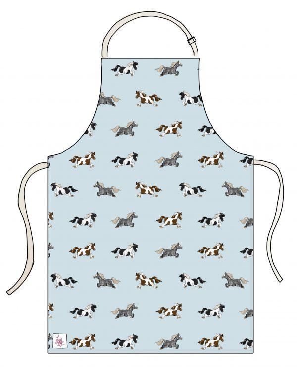 kuchynská zástera, kuchynská zástera so vzorom koňa, kuchynská zástera so vzorom koní, kuchynská zástera s motívom koňa, kuchynská zástera s motívom koní, kuchynská zástera so vzorom PONY, kuchynská zástera s motívom PONY, kuchynská zástera s pony vzorom, kuchynská zástera s pony motívom