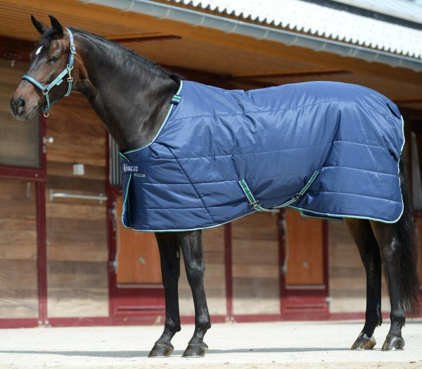 Bucas Quilt, bucas, stajňová deka, stajňová deka s hodvábnou podšívkou pre kone, silk-feel rug, magnetic Snap-lock, kvalitná stajňová deka pre kone, pohodlná stajňová deka pre kone, pevná stajňová deka pre kone, deka pod ostatné deky Bucas, univerzálna deka pre kone