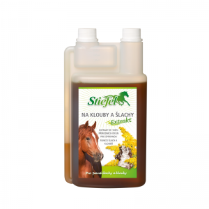Stiefel, na kĺby a šľachy, kôň, kone, pohybová sústava koní, pohybový aparát koní, kĺby koní, klouby koní, degenerácia kĺbov koní, výživa kĺbov pre kone, výživa kĺbov pro kone, výživové doplnky pre kone, výživový doplnok pre kone, výživový doplněk pro kone, výživový doplnok pre kĺby koní, výživový doplněk pro klouby koní, výživový doplnok pre staré kone, výživový doplněk pro staré kone, šípky pre kone, praslička pre kone, vŕba pre kone, zľatobyl pre kone